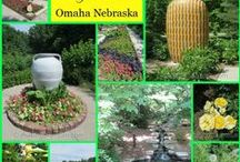 """Omaha Places / Great places to see in the Big """"O"""""""