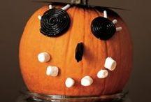 Waiting  for Halloween / Tante idee scovate nel web per rendere ancora più spaventosa la festa di #Halloween!