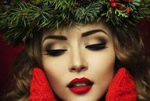 Holiday Beauty / Looking your best during the Holidays!