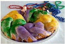 Mardi Gras! / Food, Drinks, Décor and More!