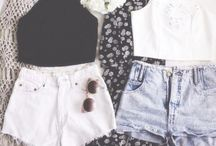 • Outfits • / From OOTD to OOFN