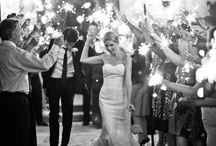 •Wedding Planning•