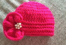 Lottie Doodles / Handmade hats