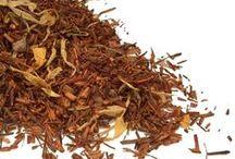 Decaffeinated Tea & Caffeine Free Infusions / Decaffeinated Tea