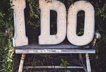 Wedding supplies, bits and bobs! / DIY ideas, invitations, things around the wedding that could be useful or fun