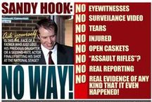 SANDYHOOK, BOSTON & PARIS / ....still following the info trail....