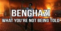 BENGHAZI  & BERGDAHL / The Conspiracies trail  ... Still following the dots...... also check Benghazi child trafficking links......