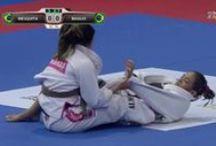JIU JITSU WORLD CHAMPION 2016 / modern martial art, self defense techniques and combat sport.