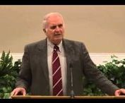 BIBLE: PASTOR CHARLES LAWSON