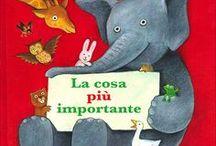 Libri bambini