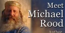 BIBLE: Micheal Rood - Nehemiah Gordon - Ron Wyatt