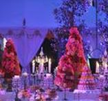Indian Event / Realize a wedding that recalls distant lands was really exciting