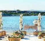 Wedding in Formentera / White beaches and romantic sunsets for a wedding party in Formentera