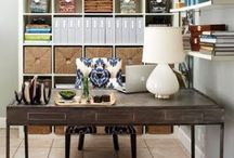 Office or Work Space / Offices or Work Spaces that We Love