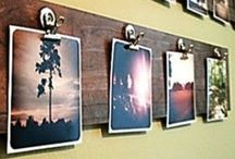 DIY Projects / Do It Yourself Projects that We Love!