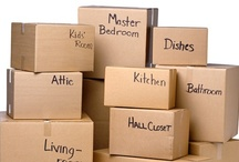 Moving Ideas and Tips