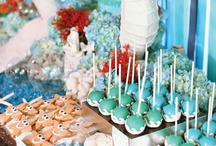 Party Ideas / by Camille