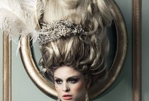 Hair, then, now & in between / by Theresa Marzullo