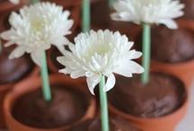 Parties - Garden Flowers