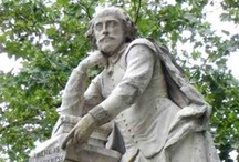 Shakespeare & Theatre Love...