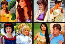 Princess / Princess Disney / by Yazmin