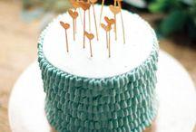 Miam ! // Desserts et douceurs
