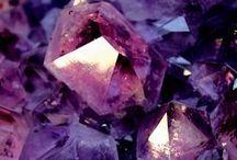 Crystals and Gemstones