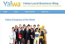 Company of the Week / We report weekly about exciting companies listed on our business directory.