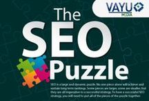 Optimize your SEO / In order to increase your traffic on website, you need to optimize your SEO.