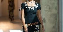 'Nesian Couture / Art, design, fashion and style by Oceania