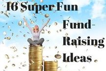 Fundraising Tips & Ideas / Get inspired with these fundraising tips and ideas.