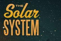 Solar / Tableau de recherche systeme solaire