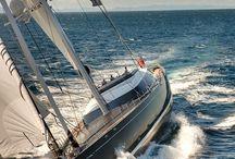 Lodě (yachting)