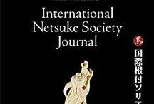 International Netsuke Society Journals