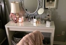Room Inspiration / Ideas