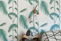 Tapet / Wallpaper