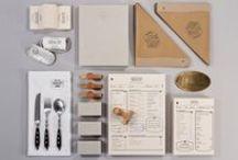 Branding Restaurant Printingdeals.org likes / Restaurant Branding idea's