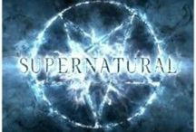 Supernatural / by Supernatural For Life