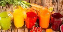 Gesunde Ernährung - Healthy Food / Alles um gesundes, frisch zubereitetes Essen, vollwertig, vegetarisch oder vegan.  All about healthy and fresh food,vegetables, fruit, herbs and spices.