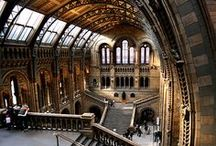 Structures / Breathtaking, awe-inspiring buildings
