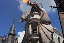 Harry Potter world ❤
