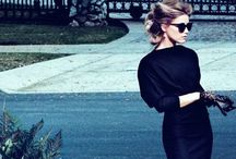 Fashion/Style-2015 / by Caroline Diene