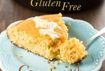Baked Goods - Gluten Free / Unprocessed baked goodies.