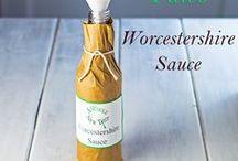 Sauces, Condiments, Rubs - Paleo Primal