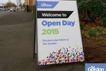 The Gordon Open Day 2015 / #TheGordonOpenDay2015 | #thegordon | #geelong