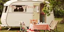 Vintage Caravans / A collection of Vintage Caravans to inspire all!
