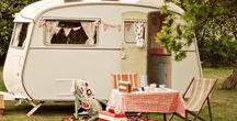 Vintage Caravans / A collection of Vintage Caravans to inspire all!