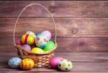 Easter 2016 / Gifts, crafts and inspiration for the Easter season.