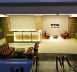 TFC / TITAN Fitness club - Gym  factory  www.titanfitnessclub.ro