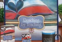 Teacher Appreciation Gift Ideas / Their love for teaching knows no boundaries. Our gifts help you find the perfect way to say thank you.